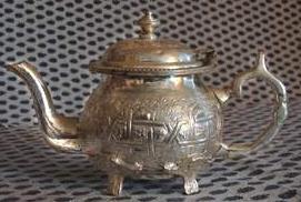 Té y Yogui Té