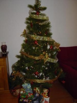Se nos va la Navidad