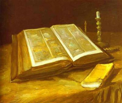 Libros y lecturas II