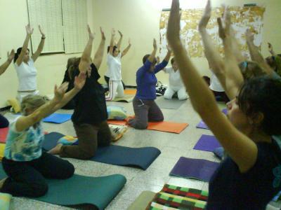 Curso de profesores de Kundalini Yoga