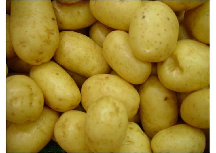 Patatas Potentes (versión Poli)