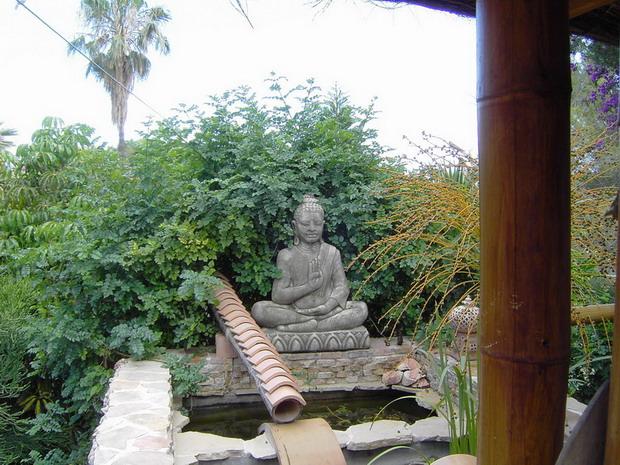 El Jardín de los Sentidos