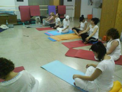 Yoga Para niños y demás
