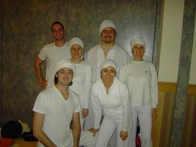 9 años de Kundalini Yoga en Elda